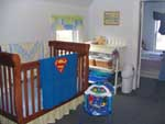 Little zig's nursery